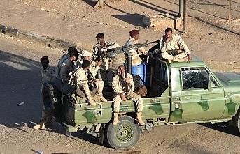 Sudan ordusu: Etiyopya güçlerinin saldırısına karşılık verdik