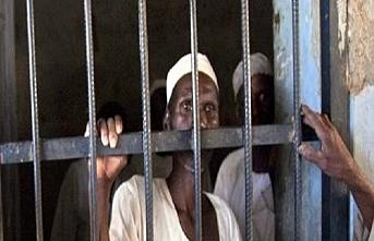 Sudan'da hapishaneden toplu firar girişimi kanlı bitti