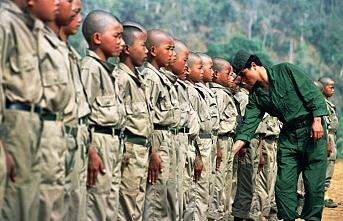 Suudi Arabistan ile Myanmar ordusu, 'utanç listesine' alınsın