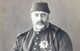 Tarihte bugün (4 Haziran): Sultan Abdülaziz katledildi