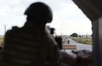 Tel Abyad'da bombalı saldırı girişimi son anda engellendi