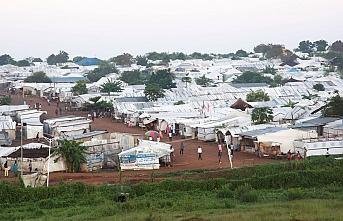 TİKA'dan Güney Sudan'ın Kovid-19 salgınıyla mücadelesine destek