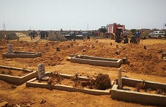 Toplu mezarlar sonrası Libya'dan misyonlarla işbirliği