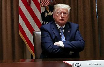 Trump, Bolton'ın kendisi hakkındaki iddialarını reddetti