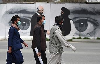 Türkiye'den Afganistan'a tıbbi yardım gidiyor