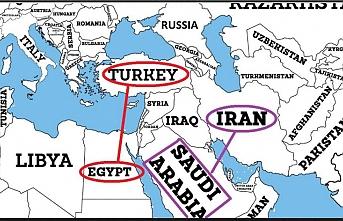 Türkiye-Mısır savaşı mı? Libya'daki resmi kurumlar ne diyor?