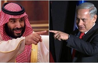 Türkiye'nin bölgedeki etkisi sonrası İsrail ile Suudi Arabistan arasında gizli görüşme