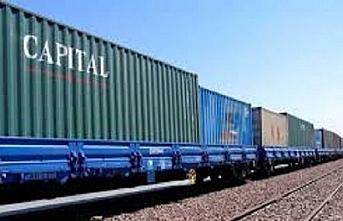 Türkmenistan İran'la demiryolu bağlantısı kurdu