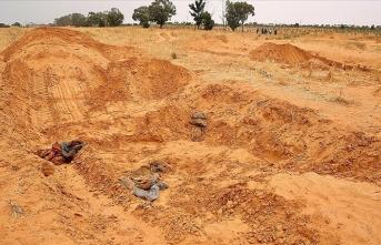 Uluslararası Ceza Mahkemesi Başsavcısı: Libya'daki toplu mezarlar savaş suçuna delil teşkil edebilir