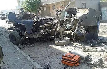 Van'da karakola düzenlenen saldırıya katılan teröriste 40 yıl hapis