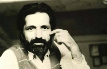 Vefatının 33. yılında 'Yedi Güzel Adam'ın şairi Cahit Zarifoğlu