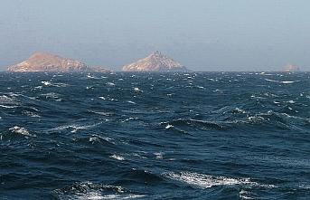 Yemen, Eritre'yi karasularında avlanan 4 balıkçıyı kaçırmakla suçladı