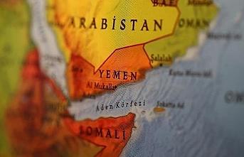 Yemen hükümetinden, 'Husiler, Safir petrol tankeriyle Kızıldeniz'i tehdit ediyor' açıklaması