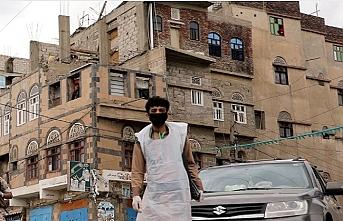 'Yemen üzerinde kurulan komplo çok büyük'