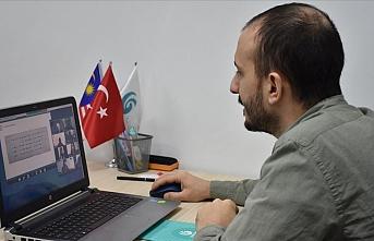 Yunus Emre Enstitüsü, Asya'daki Türkçe sevdalılarıyla internet üzerinden buluşuyor