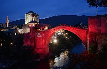 15 Temmuz şehitleri Balkanlar'da çeşitli etkinliklerle anılacak