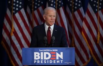 ABD'deki Müslüman kuruluştan başkanlık seçimlerinde Biden'a destek