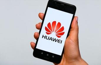 ABD'den Çinli teknoloji şirketi Huawei'nin bazı çalışanlarına vize yasağı