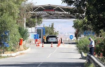 ABD'nin Güney Kıbrıs'ı askeri eğitim programına dahil etmesine tepki