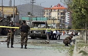 Afganistan'da bombalı saldırı: 2 asker öldü