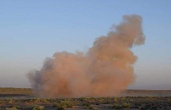 Afganistan'da bombalı saldırı.. 3 polis öldü