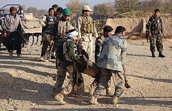Afganistan'da hava operasyonunda düğün bombalandı iddiası