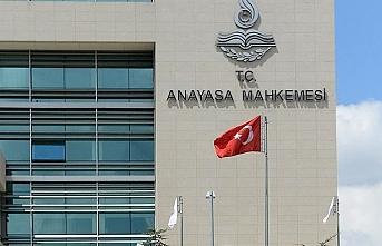 Anayasa Mahkemesinden AİHM'nin 'ihlal' kararıyla ilgili değerlendirme