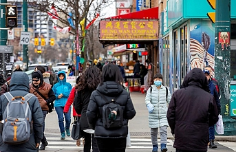 Asya kökenli Kanadalılara tacizler arttı
