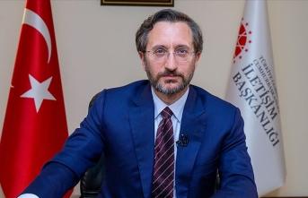 Ayasofya'nın yeniden ibadete açılmasına ilişkin CİMER'e 'memnuniyet' mesajları gönderildi