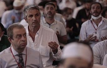 AYD'den gazeteci-yazar Nedim Şener'e destek