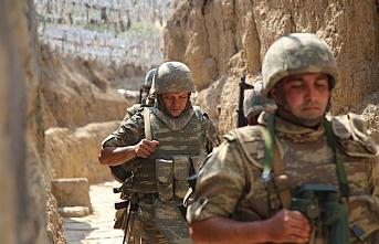 Azerbaycan'dan, Ermenistan'a silah satan Ürdün'e tepki