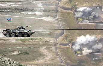 Azerbaycan duyurdu: Ermenistan ordusundan 100 asker öldürüldü