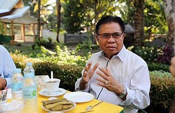 Bangsamoro'yu özerkliğe taşıyan plan