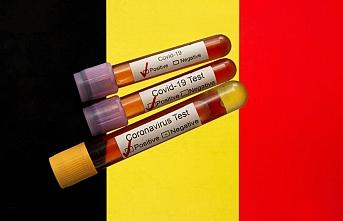 Belçika'da tespit edilen vaka sayısı 63 bini geçti