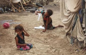 BM kurumlarından Yemen'in güneyinde 3,2 milyon kişi için gıda güvensizliği uyarısı