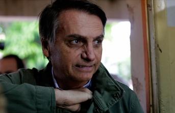 Brezilya Devlet Başkanı Bolsonaro'nun 4. Kovid-19 testi negatif çıktı