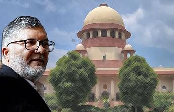 Cammu Keşmirli avukat serbest bırakılıyor