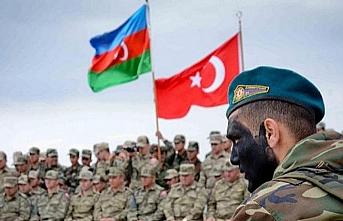 Cephe hattında eller tetikte! Üsteğmen Velizade: Türkiye'nin desteğini her dakika hissediyoruz