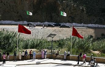 Cezayir ve Fas arasında barış girişimi