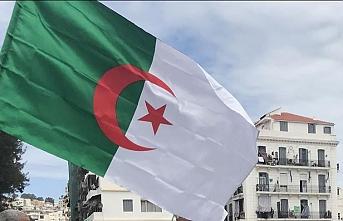 Cezayirliler, Ayasofya-i Kebir Cami-i Şerifi'nin yeniden ibadete açılmasını sevinçle karşıladı