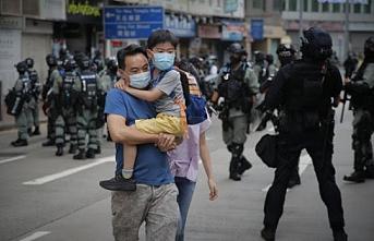 Çin'in kendi Kırım'ı Hong Kong'ta şimdi ne olacak?