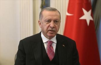 Cumhurbaşkanı Erdoğan'dan Srebrenitsa paylaşımı: Bosnalı kardeşlerimizi asla yalnız bırakmayacağız