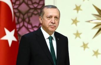 Cumhurbaşkanı Erdoğan, Nijer Cumhurbaşkanı Mahamadou Issoufou ile görüştü