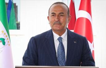 Dışişleri Bakanı Çavuşoğlu: Ekvator Ginesi'ni çok önemli stratejik bir ortak olarak görüyoruz