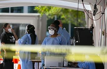 Dünya genelinde COVİD-19 tespit edilen kişi sayısı 12 milyon 856 bini geçti