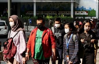 Endonezya'da Kovid-19 nedeniyle 2 yıl kamu personeli istihdamı yapılmayacak
