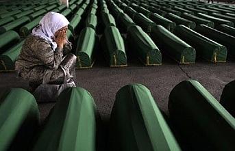 Erdoğan, Srebrenitsa katliamının 25. yıl dönümünde konuştu: Mavi kelebeklerin izinde sevdiklerimizi anıyoruz