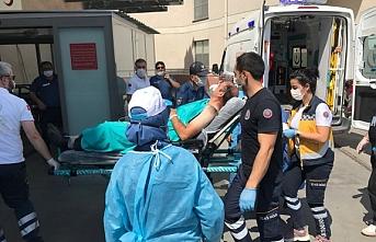 Fahrettin Koca açıkladı: Sakarya'daki patlamada 4 ölü 97 yaralı