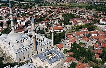Fatih'in eğitim aldığı Saatli Medrese müze olacak