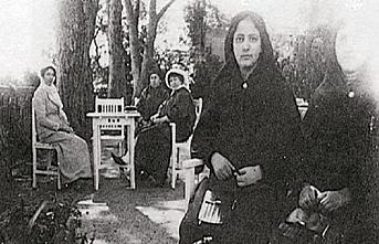 Fatma Aliye Hanım ve roman gibi hayatı
